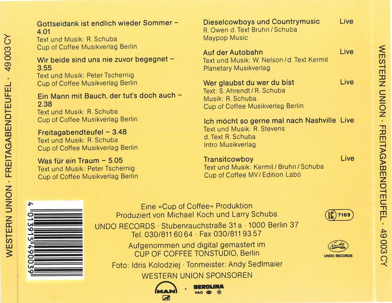 Western Union Stellen