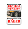 "CD ""Räder"" Larry Schuba & Western Union"