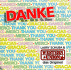 "Vinyl Single ""Danke"" Larry Schuba & Western Union"