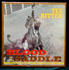 "CD Box ""Tex Ritter"" Blood on the Saddle..4-CD & 44-PAGE-BOOK Bear Family Box Format: 4-CD-Box (LP-Fo"