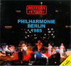 LP Live in der Philharmonie Berlin 1985 Larry Schuba & Western Union