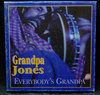Bear Family CD Box Grandpa Jones - Everybody's Grandpa 5 CD`s